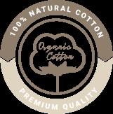 100% NATURAL COTTON PREMIUM QUALITY