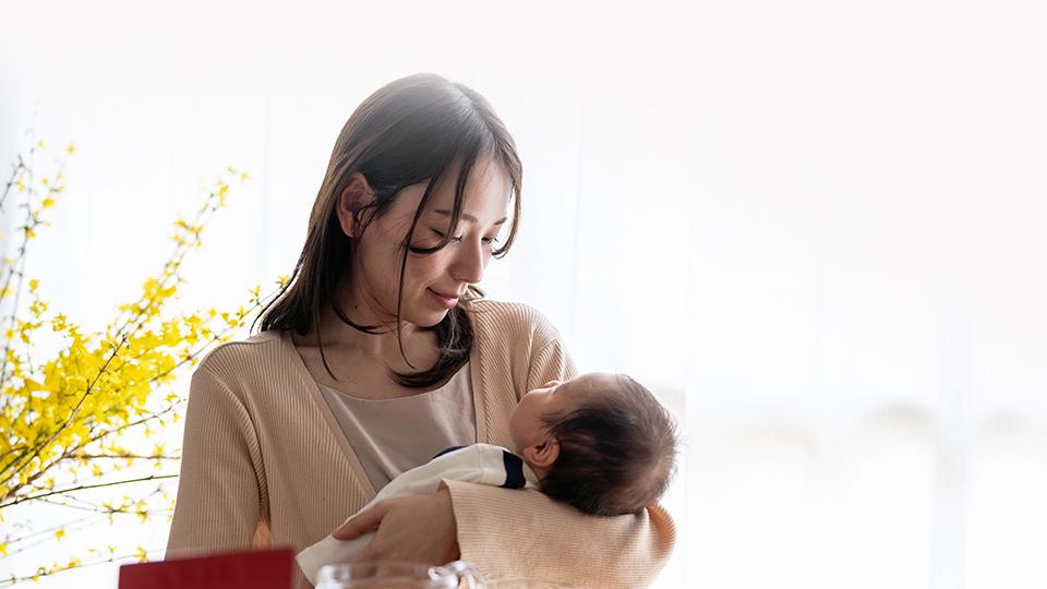 元山 (2児のママ)